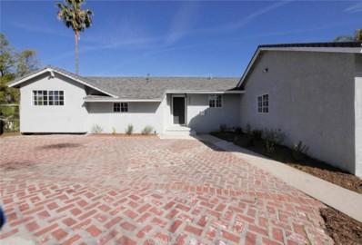 10972 Fellows Avenue, Pacoima, CA 91331 - MLS#: WS18024954