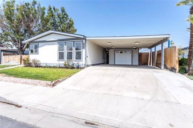 5214 Deercreek Lane UNIT 0, Bakersfield, CA 93313 - MLS#: WS18025378