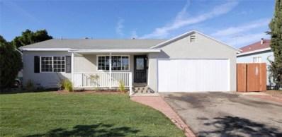 13789 Montague Street, Arleta, CA 91331 - MLS#: WS18025384