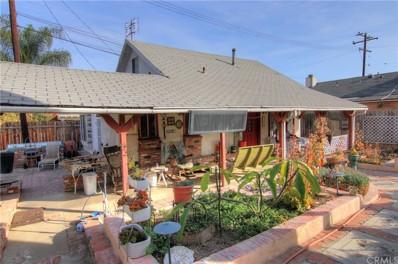 9249 Rose Street, Rosemead, CA 91770 - MLS#: WS18025537
