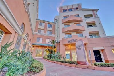 580 W Main Street UNIT 329, Alhambra, CA 91801 - MLS#: WS18026070