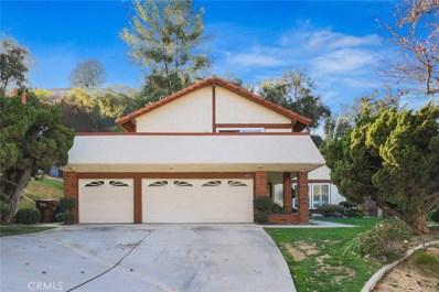 4503 Woodmar Drive, Whittier, CA 90601 - MLS#: WS18027342