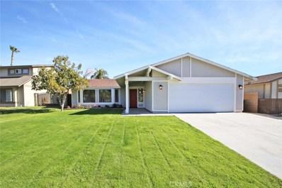 639 San Benito Avenue, Colton, CA 92324 - MLS#: WS18027601