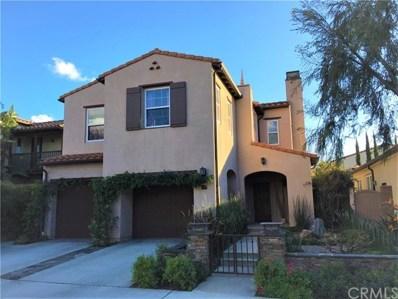 58 Bamboo, Irvine, CA 92620 - MLS#: WS18028054