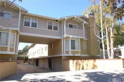 131 N Craig Avenue, Pasadena, CA 91107 - MLS#: WS18028195