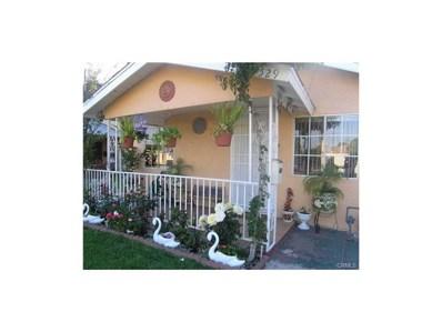 9529 San Juan, South Gate, CA 90280 - MLS#: WS18028476