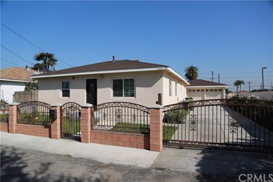 364 S Willard Avenue, San Gabriel, CA 91776 - MLS#: WS18029890