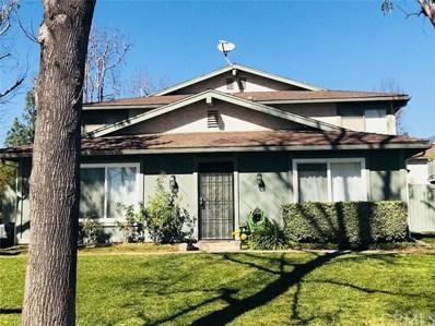 883 W 12th #2 Street UNIT 2, Azusa, CA 91702 - MLS#: WS18029975