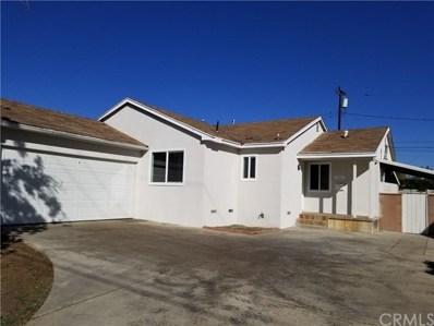 552 S Mountain Avenue, Claremont, CA 91711 - MLS#: WS18030096