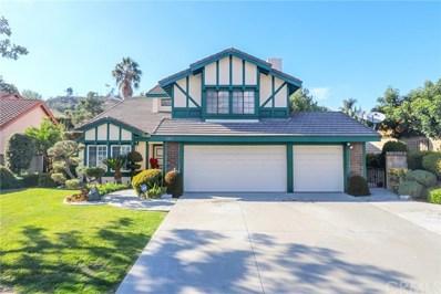 2815 La Bonita Drive, Hacienda Heights, CA 91745 - MLS#: WS18030113