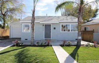 13106 Judd Street, Pacoima, CA 91331 - MLS#: WS18030226