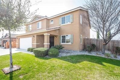 9301 Cobble Mountain Road, Bakersfield, CA 93313 - MLS#: WS18030403