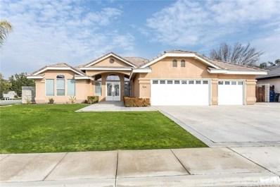11814 Andretti Avenue, Bakersfield, CA 93312 - MLS#: WS18030826