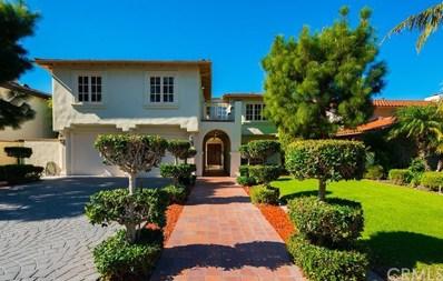2917 Via Alvarado, Palos Verdes Estates, CA 90274 - MLS#: WS18030899