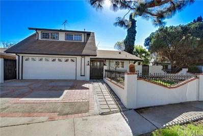 11206 Stillman Street, Lakewood, CA 90715 - MLS#: WS18031000
