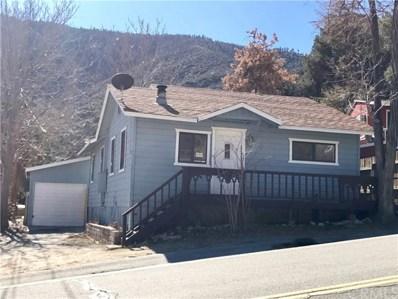 3900 Mt Pinos Way, Frazier Park, CA 93225 - MLS#: WS18032047