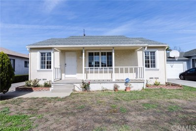2023 W 146th Street, Gardena, CA 90249 - MLS#: WS18032651