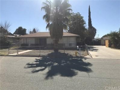 41931 Briarwood Avenue, Hemet, CA 92544 - MLS#: WS18033177