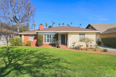900 N Cordova Street, Alhambra, CA 91801 - MLS#: WS18034414