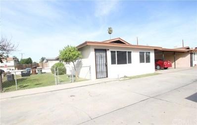 14309 Beckner Street, La Puente, CA 91744 - MLS#: WS18034550
