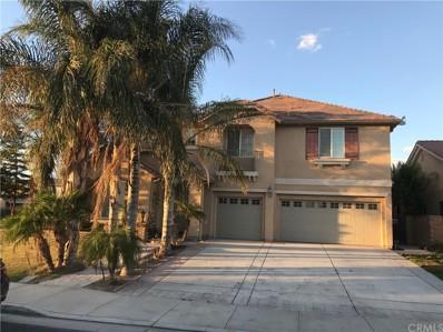14464 Sleepy Creek Drive, Eastvale, CA 92880 - MLS#: WS18035462