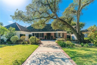 3618 Yorkshire Road, Pasadena, CA 91107 - MLS#: WS18035727
