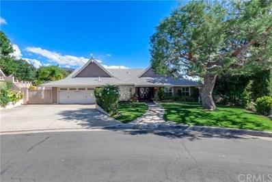 2056 Whitebluff Drive, San Dimas, CA 91773 - MLS#: WS18035860