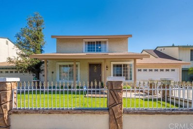 2644 Hillsborough Place, West Covina, CA 91792 - MLS#: WS18037666