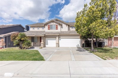 1392 Haddington Drive, Riverside, CA 92507 - MLS#: WS18037998