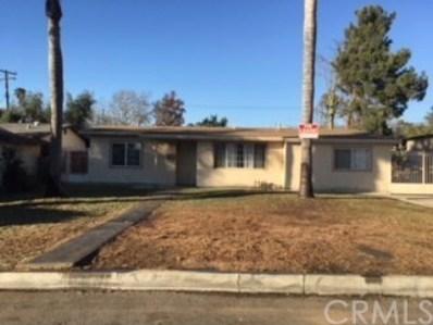 4704 Flora Street, Montclair, CA 91763 - MLS#: WS18038283