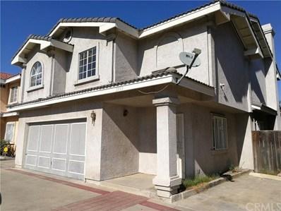 2959 Maxson Road, El Monte, CA 91732 - MLS#: WS18038512