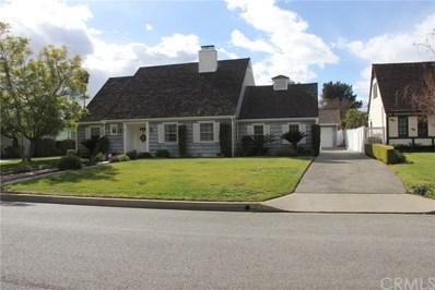 2301 S 5th Avenue, Arcadia, CA 91006 - MLS#: WS18039181