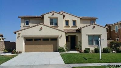 12545 Melon Drive, Rancho Cucamonga, CA 91739 - MLS#: WS18039196