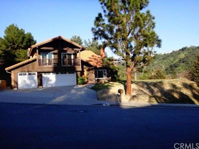 1950 Silver Hawk Drive, Diamond Bar, CA 91765 - MLS#: WS18039897