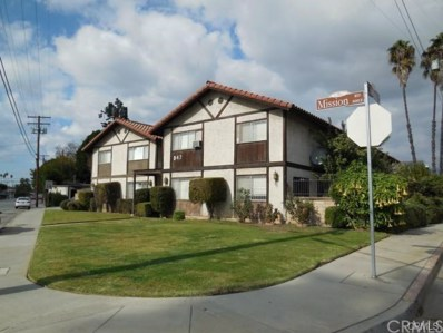 847 E Mission Road UNIT G, San Gabriel, CA 91776 - MLS#: WS18040996
