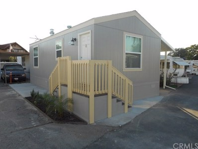 4849 Peck Road UNIT 32, El Monte, CA 91732 - MLS#: WS18041851