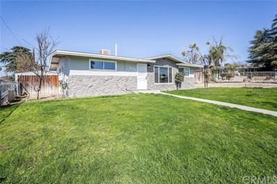 1124 Acacia Avenue, Bakersfield, CA 93305 - MLS#: WS18042298