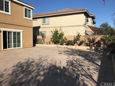 15657 Fontlee Lane, Fontana, CA 92335 - MLS#: WS18042990