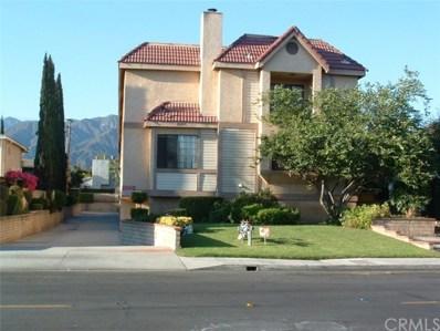 1001 Fairview Avenue UNIT G, Arcadia, CA 91007 - MLS#: WS18044385