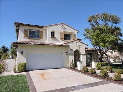 32160 Copper Crest Lane, Temecula, CA 92592 - MLS#: WS18045353