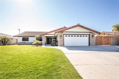 7339 Weldon Avenue, Bakersfield, CA 93308 - MLS#: WS18047926