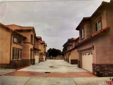 10930 Basye Street UNIT B, El Monte, CA 91731 - MLS#: WS18048091