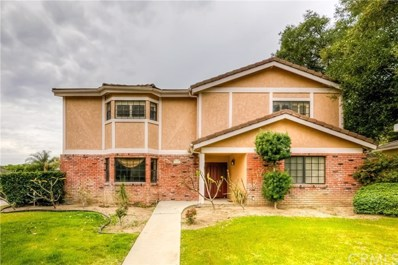 743 N Live Oak Avenue, Glendora, CA 91741 - MLS#: WS18049150
