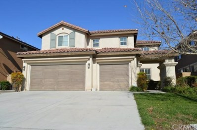 12464 Celebration Drive, Eastvale, CA 91752 - MLS#: WS18049392