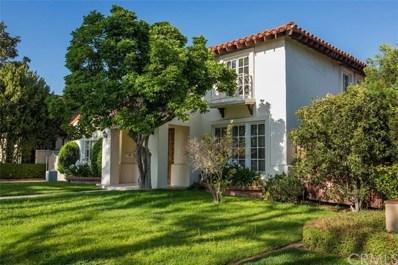 1818 Twin Palms Drive, San Marino, CA 91108 - MLS#: WS18049475
