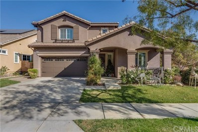 11526 Tesota Loop Street, Corona, CA 92883 - MLS#: WS18049609