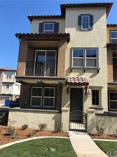 16140 Saggio Ln, Chino Hills, CA 91709 - MLS#: WS18050245