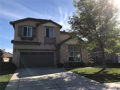 13761 San Vincente Court, Rancho Cucamonga, CA 91739 - MLS#: WS18052143