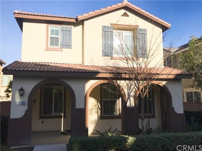 8588 Cava Drive, Rancho Cucamonga, CA 91730 - MLS#: WS18052589