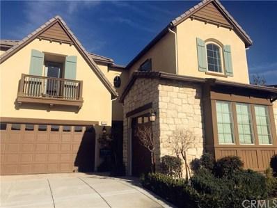 5927 Porto Street, Chino Hills, CA 91709 - MLS#: WS18052596